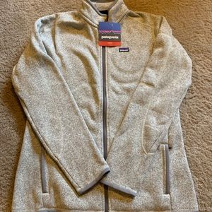 "Patagonia ""Better Sweater"" Jacket"